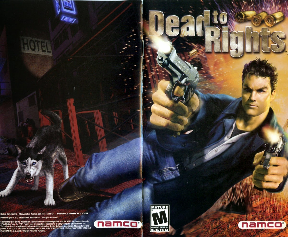 Dead To Rights 2 Highly Compressed Free Download | …